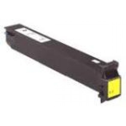 Develop Ineo+203 original toner yellow TN213Y