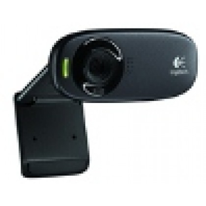 LOGITECH web CAMERA HD 5mp