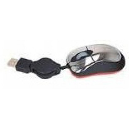 Mouse optical usb mini
