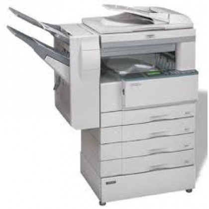 Μεταχειρισμένο copier AR275 Adf+finisher noprint